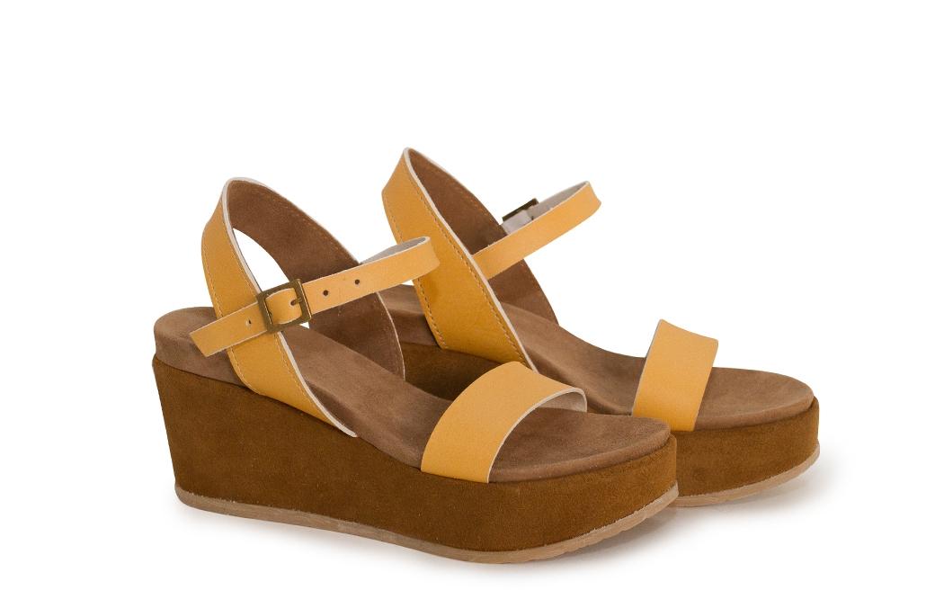 (RO) sandale betty nude