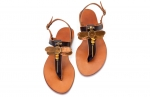 dragonfly sandals