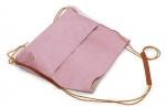 geanta roz prafuit