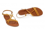 sandale mira mustar 2b