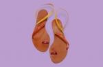 sandale sky tricolore 1