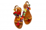 sandale gloria ciucuri