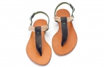 sandale cu sfoara