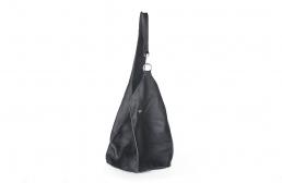 geanta neagra cu carabina
