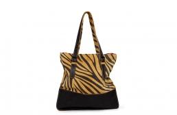 (RO) geanta zebra