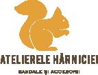 logo Atelierele Harniciei